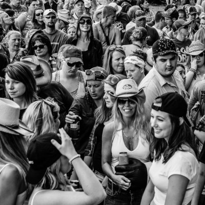 faces in the crowdbw_14829964772_l
