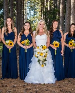 Jess and Paul wedding